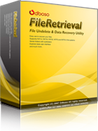 Box of Odboso File Retrieval